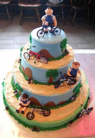 biking theme venuemonk