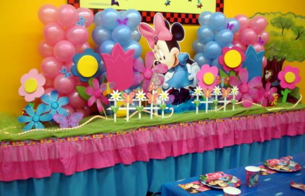 childhood party theme venuemonk 2