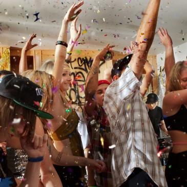 House party venuemonk