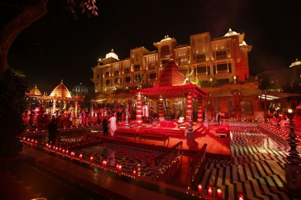 rajasthan wedding destination venuemonk
