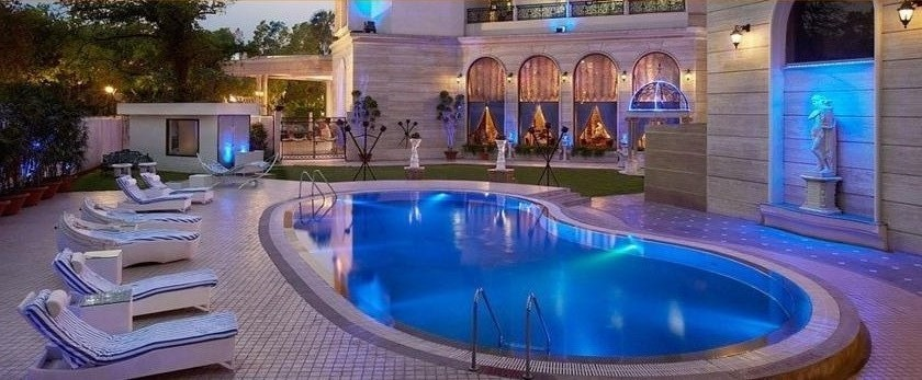 The most happening pool party venues in delhi and gurgaon - Star city swimming pool ...