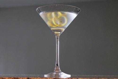classic gin martini venuemonk