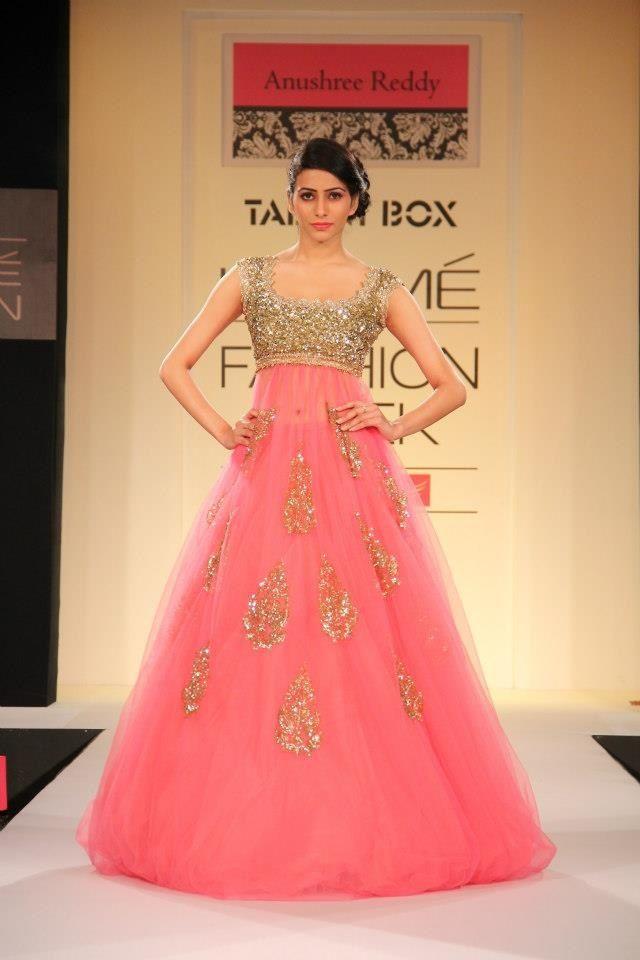 Beautiful Indian Bridal Designer Dresses | VenueMonk Blog