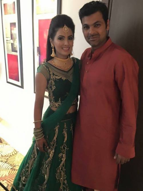 Harbhajan Singh Engagement (4)