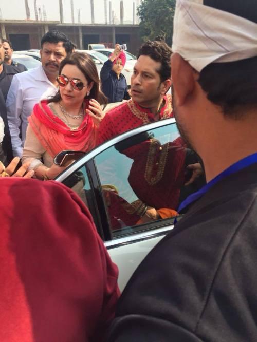 Harbhajan Singh Wedding (6)