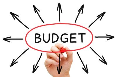 setting budget