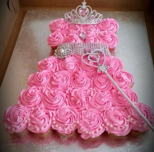 The Princess Cake