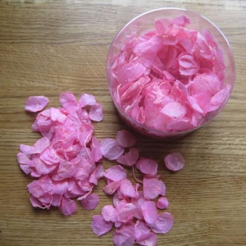 petal pots