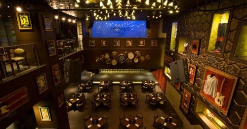 Hard Rock Cafe Gurgaon