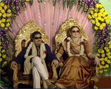 Married-in-US-but-had-a-reception-in-India