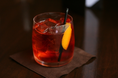 Negroni_served_in_Vancouver_BC