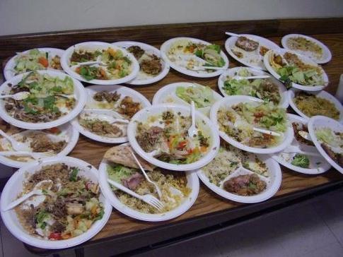 Food Wastage in Indian Weddings and Parties | VenueMonk Blog