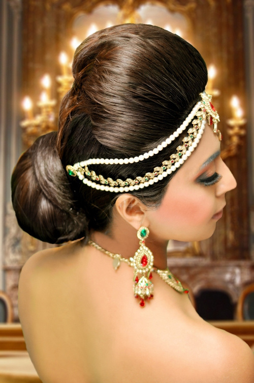 wedding hairstyle5
