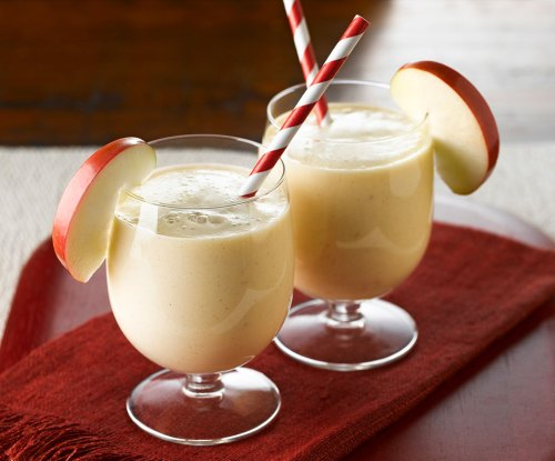 apple shake - Top 7 Beverages to Help the Baratis Beat the Summer Heat!