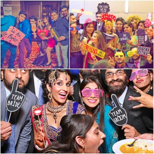 cousin special1 5 Props in Trend this Wedding Season!