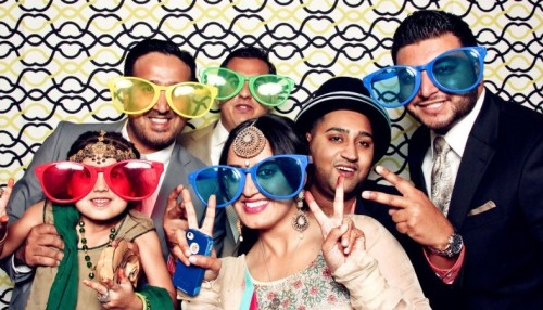 cousin special2 5 Props in Trend this Wedding Season!