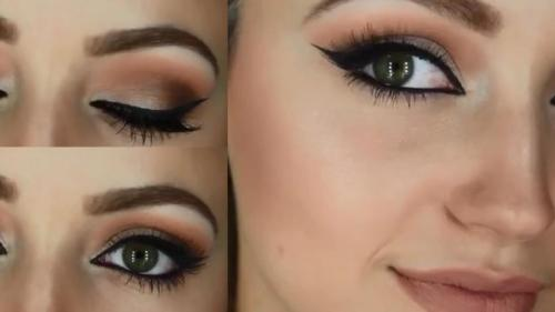 eyes - 'Make Up' Tips for your Summer Wedding!