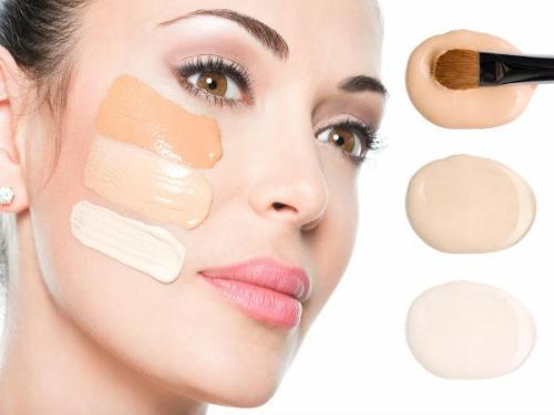 foundation - 'Make Up' Tips for your Summer Wedding!