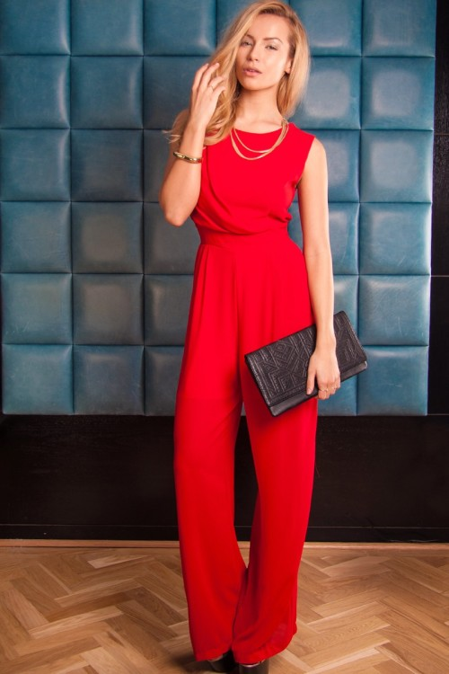 jumpsuits - 8 Cool Outfit Ideas for Newly Married Indian Brides!
