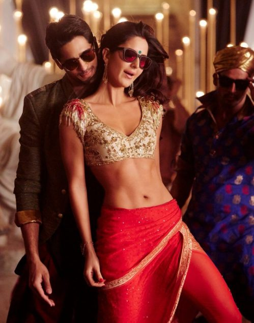 Katrina sets some New Bride Swag Goals with this New Song ! 1