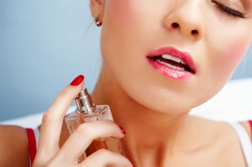 perfume 5 Makeup Tips to Make You Look Glam!