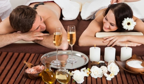spa session - 5 Extraordinary Gift Ideas for Your Best Friend's Wedding!