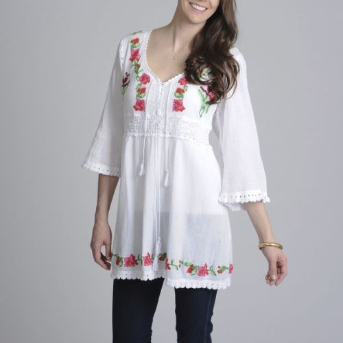 tunics - 8 Cool Outfit Ideas for Newly Married Indian Brides!