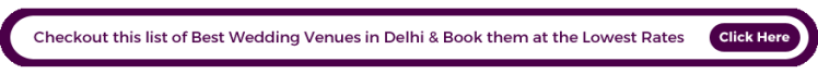 Wedding Delhi Deal