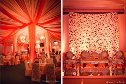 image result for incredible lighting at indian weddings