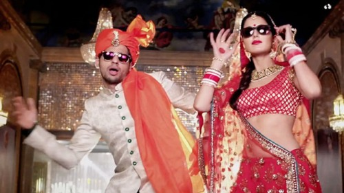 Image result for music at Indian weddings