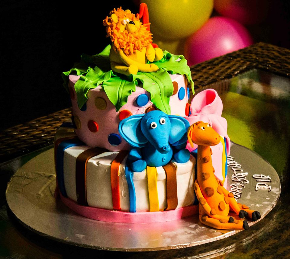 6 Best Places In Gurgaon To Celebrate Your Kids Birthday