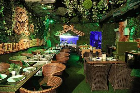 jungle-jamboree-gurgaon-kids-birthday-party-venue-3