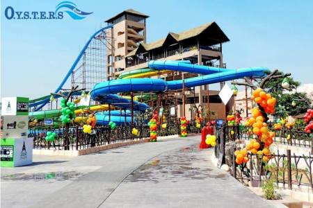 oysters-beach-water-park-gurgaon-kids-birthday-party-venue-3