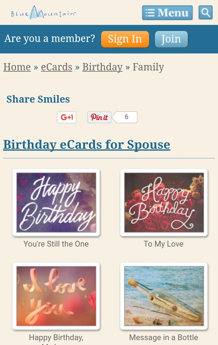 The Site Offers You Animated E Cards For Anyone In Your Address Book From Funny To Talking Friends Kids They Offer It All