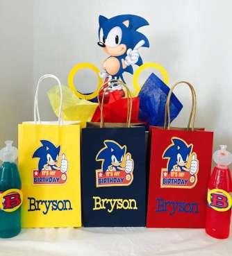 Cartoon Theme Birthday Party Returns Gifts
