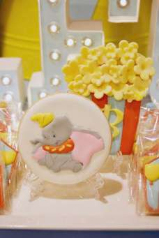 Circus Theme Birthday Party Food 4