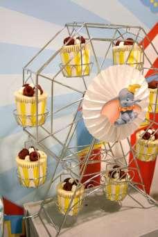 Circus Theme Birthday Party Food 7