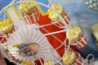 Circus Theme Birthday Party Food 9