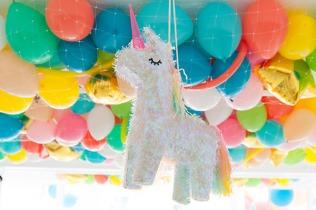 Multicoloured Balloon Theme Decoration 12