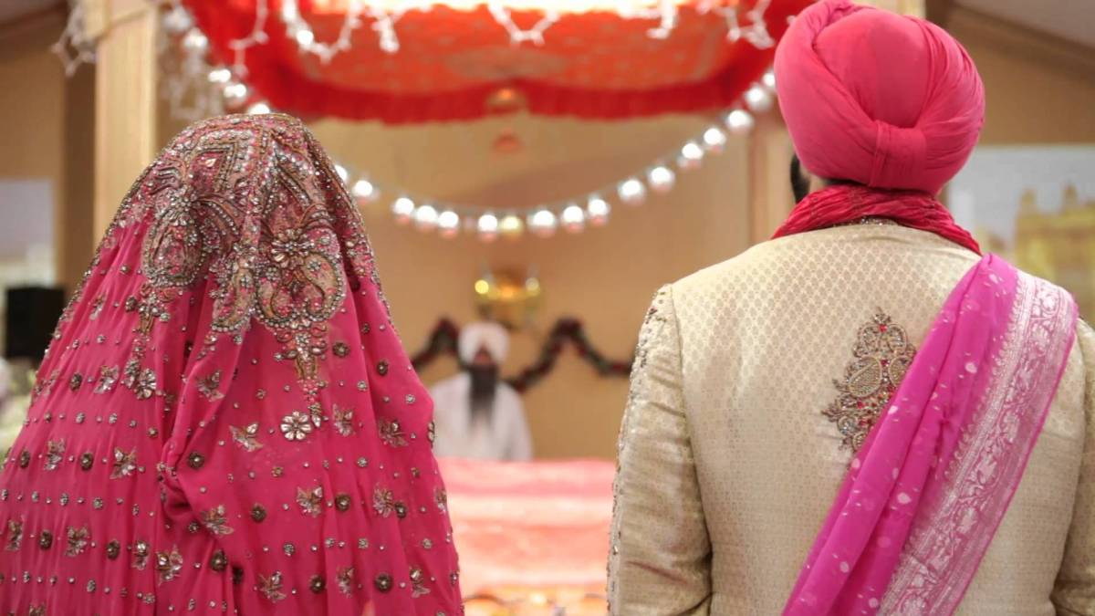 7 Things to Look Forward to in a Punjabi Wedding!