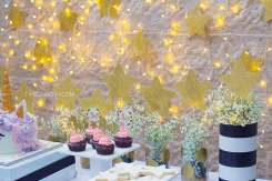 Unicorn Theme Birthday Party Decor 7