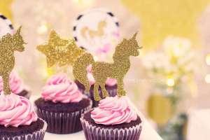 Unicorn Theme Birthday Party Food 2