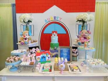 Cartoon Theme Birthday Party Decoration 4