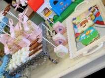 Cartoon Theme Birthday Party Food 4