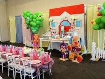 Cartoon Theme Birthday Party Venue 5