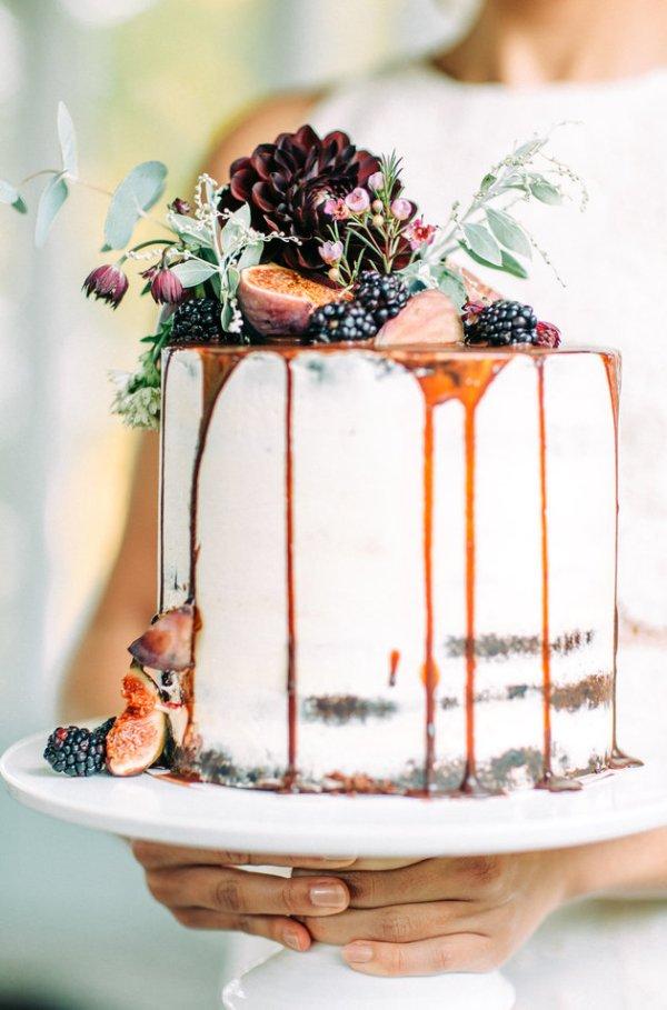 Drip Cakes 1