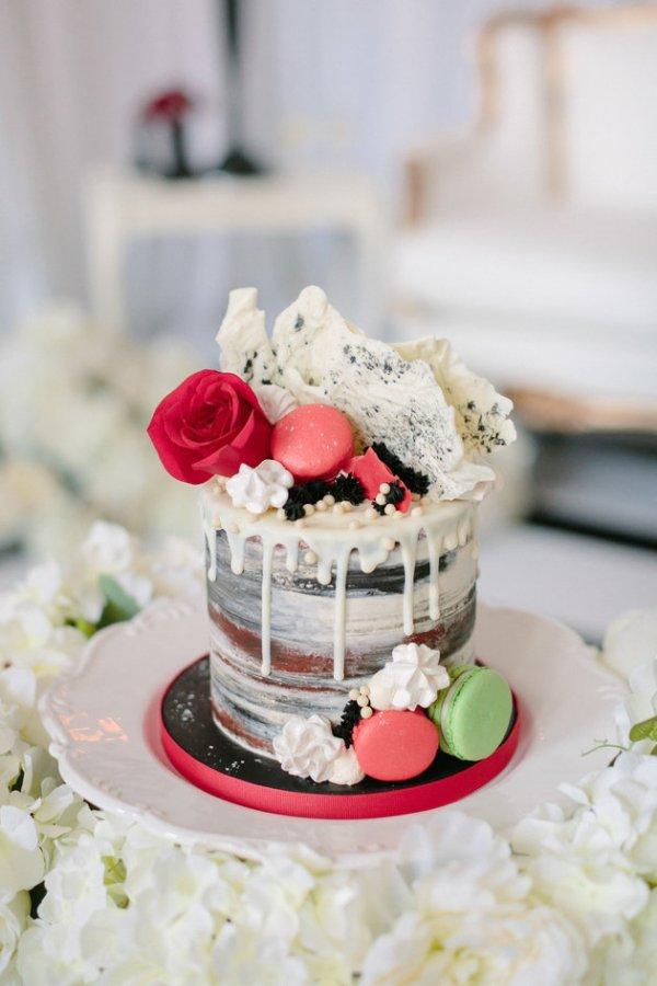 Drip Cakes 12
