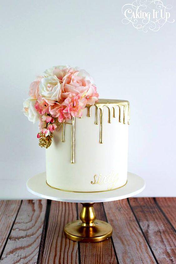 Drip Cakes 17