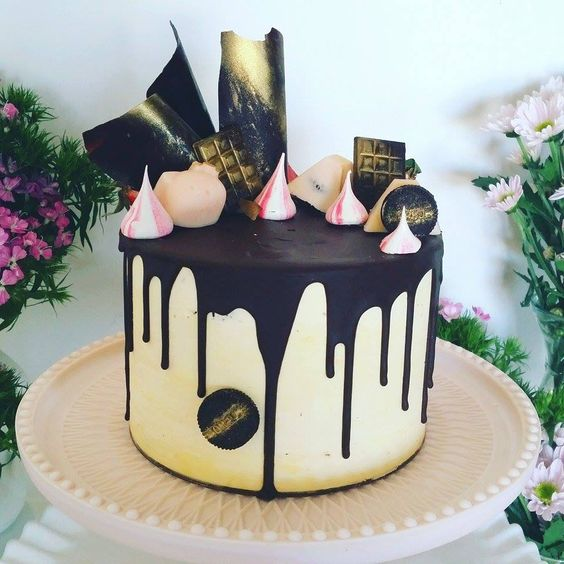 Drip Cakes 18