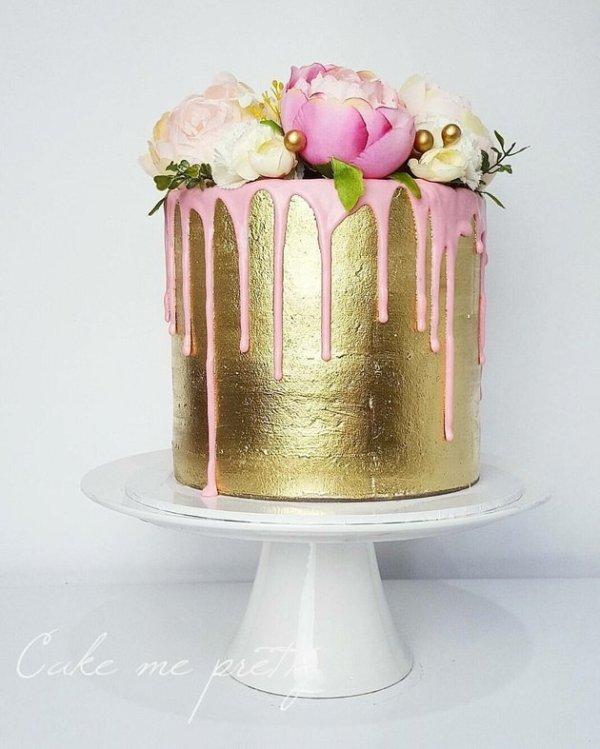 Drip Cakes 2